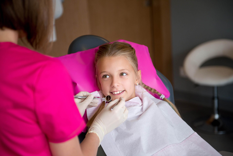 Smile Project Stomatologia dziecięca
