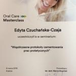 Edyta Czuchanska-Czaja certyfikat-1