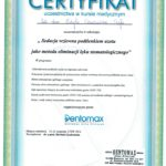 Edyta Czuchanska-Czaja certyfikat-11