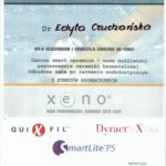 Edyta Czuchanska-Czaja certyfikat-19