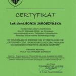 Sonia Jaroszynska certyfikat-1