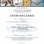 Sonia Jaroszynska certyfikat-12