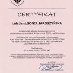Sonia Jaroszynska certyfikat-2
