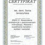 Sonia Jaroszynska certyfikat-6