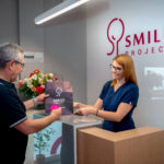 Smile Project Recepcja-3